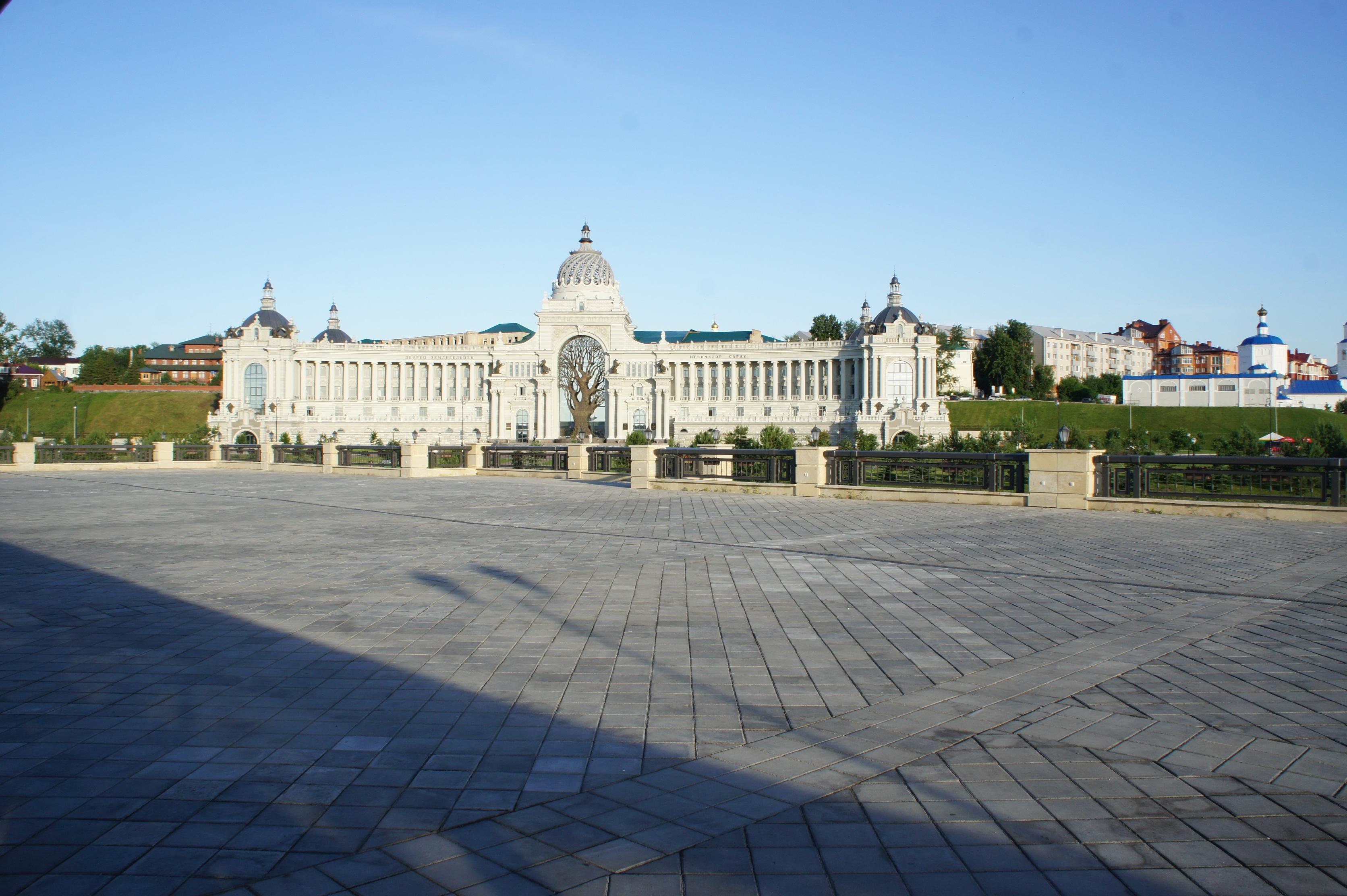 القصر الزراعي 1