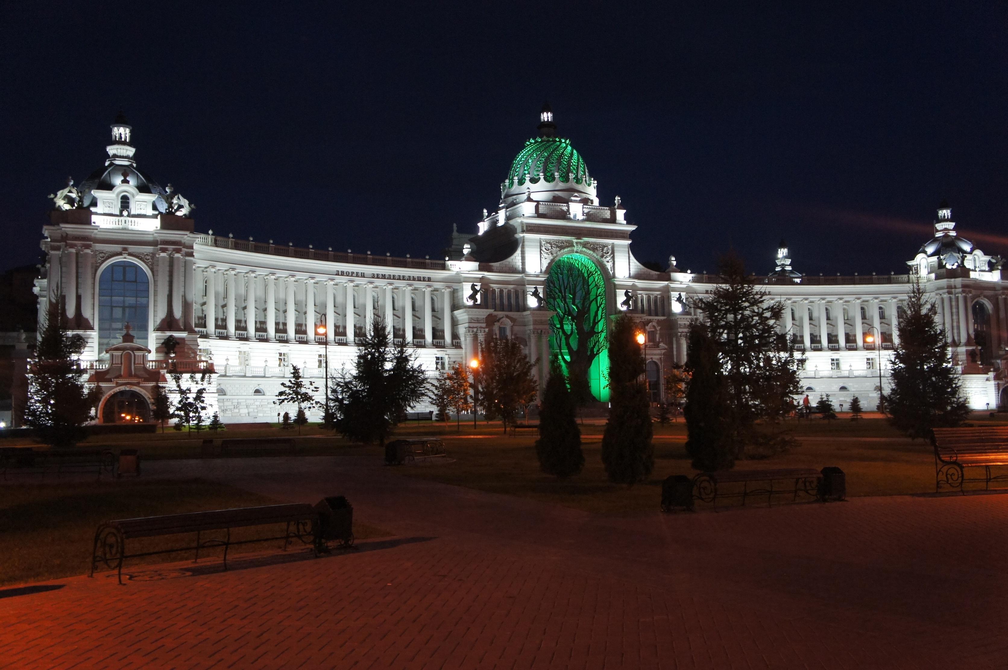 農業宮殿3