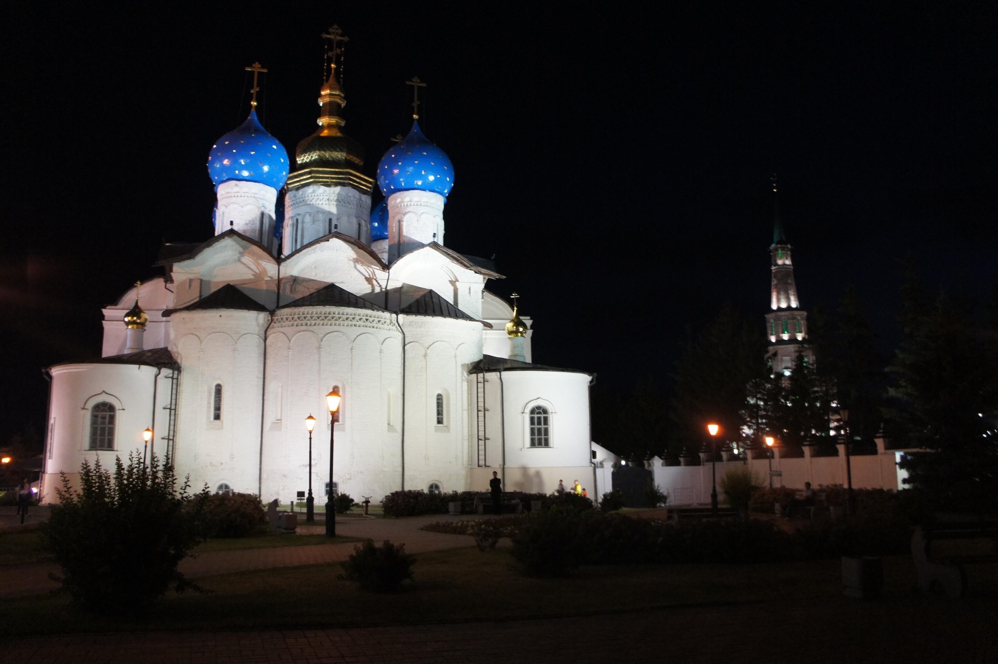 Bragoveschensky Cathedral