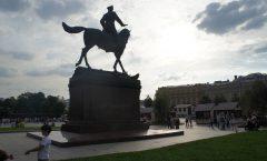 Turismo en Moscú-Edición de verano-Del Kremlin a la Plaza Roja