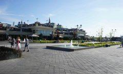 Kazan Tourism-Kazanka River-