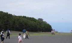 Mihonomatsubara - Japan new Sankei、Japan's three one corner of the large Matsubara -
