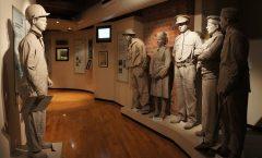 リバプール観光 マージーサイド海洋博物館 ~タイタニック号とナチスの歴史を垣間見る~