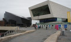 Liverpool Sightseeing Liverpool Museum-All Genre Exhibition-