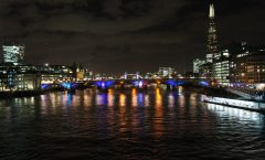 - 在倫敦旅遊〜歐盟最高的建築