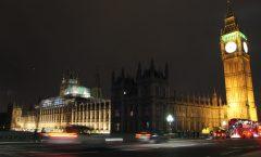 ロンドン観光 ~夜のロンドンでスリ(詐欺?)に絡まれた話~
