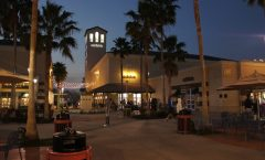 Orlando tourism to 4 large mall tour ① Vineland -