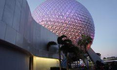"Turismo en Orlando ~ WDW ""Epcot"" área ① futuro ~"