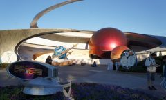 "Orlando tourism ~ WDW ""Epcot"" Future areas ② ~"