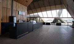 Al interior de la Ópera de Sydney! Tragedia del arquitecto Jørn Utzon