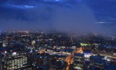 ......從悉尼塔眼? !這是南半球最好的夜景!