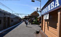 シドニーからわずか2.7豪ドル?! 世界遺産『ブルーマウンテンズ』の最寄駅『カトゥーンバ駅』へ!