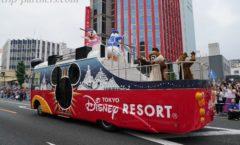 2019年(RYOWA元年)沼津夏祭今年也舉行了遊行迪士尼! !