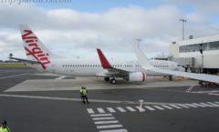 ذهبت مع أفضل مسار (3 دولار أسترالي) من مدينة سيدني إلى المطار المحلي!