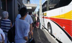 """El servicio de mensajería de la Tierra Santa de la bruja de Tasmania medio! - """"Los pueblo"""" ① turismo ~"""
