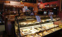 魔女の宅急便の舞台「ロス村のパン屋さん(Ross Village Bakery)」 ~『ロス村』観光③~