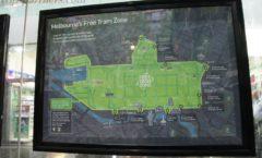 世界で最も住みやすい街は伊達じゃない! メルボルン市内は無料トラム&無料Wi-Fi?! トラムの乗り方も紹介しちゃうよ!!