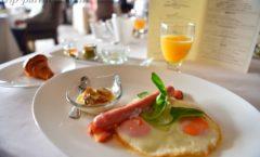 "High-class luxury inn ""Hotel Grand Bach Atami Crescendo"" ④ ~ Meal introduction ~"